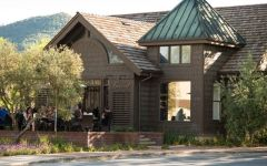 Girard Yountville Tasting Room Winery Image