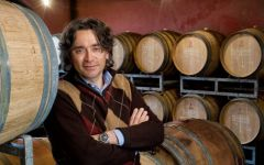 Vietti Alfredo Currado Winery Image