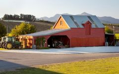 Brancott Marlborough Vineyard Winery Image