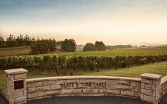 Kumeu River Mates Vineyard Summer 2018 Winery Image