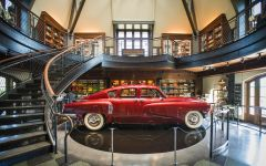 Francis Ford Coppola Winery Tasting Room/Movie Gallery Winery Image