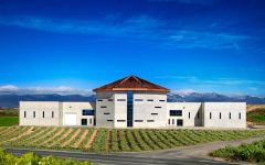 Bodegas Martinez Corta The Winery Winery Image