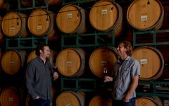 Addendum by Fess Parker Winemaking Team Winery Image