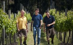 Opawa The Team Behind Opawa Winery Image