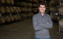 Paul Hobbs Greg Urmini-Director of Winemaking Winery Image
