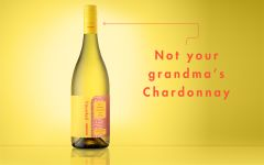 Uncorked by Cosmopolitan  Not Your Grandma's Chardonnay Winery Image