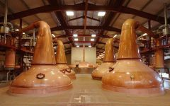 Ballantine's  Winery Image