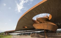 Antinori Winery Image