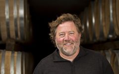 Elk Cove Vineyards Winemaker Adam Campbell Winery Image