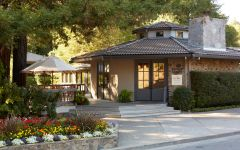 Simi Simi Visitor Center Winery Image