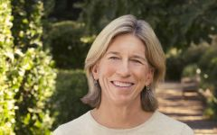 Spottswoode Estate Vineyard & Winery President & CEO Beth Novak Milliken Winery Image