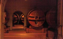 Louis Roederer The cellars of Champagne Louis Roederer Winery Image