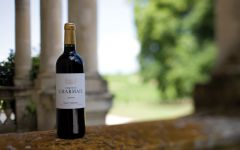 Chateau Charmail Chateau Charmail Haut-Medoc Winery Image