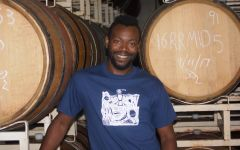 Roco Jarod Sleet, Assistant Winemaker Winery Image