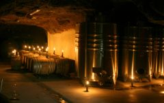 Chateau Gaudrelle  Winery Image