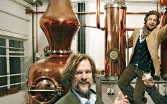 Sipsmith London Winery Image