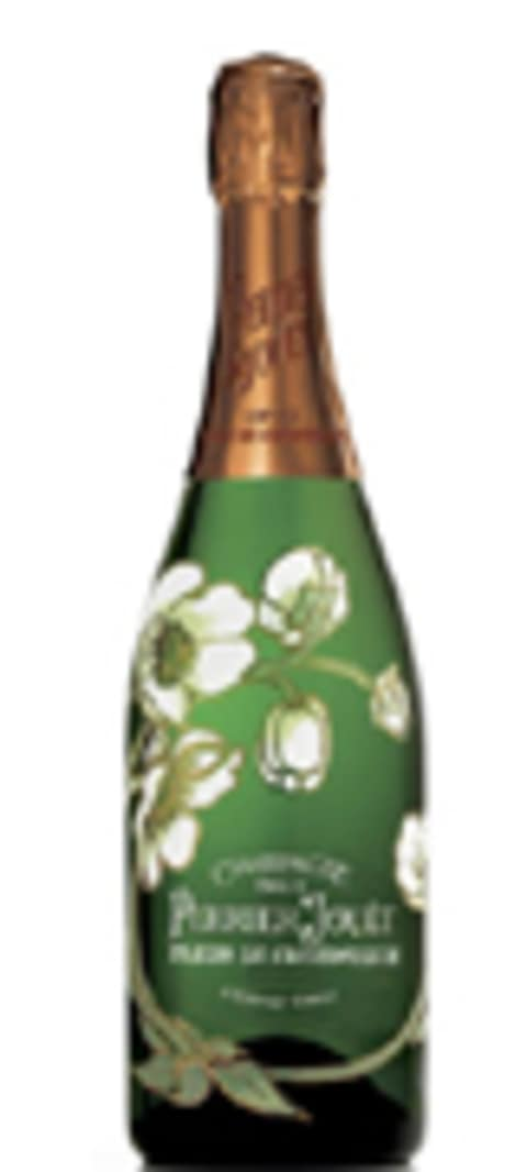 Perrier Jouet Belle Epoque 2002 Wine