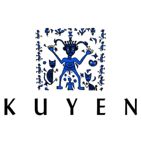 Antiyal Kuyen 2009 Front Label