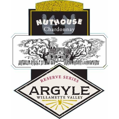 Argyle Nuthouse Chardonnay 2009 Front Label