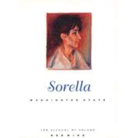 Andrew Will Winery Sorella 2002 Front Label