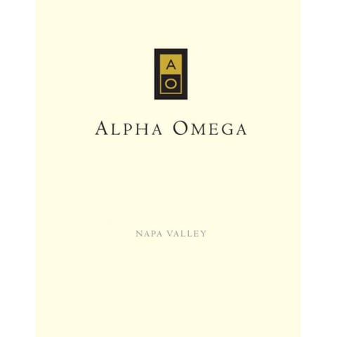 Alpha Omega Era 2011 Front Label