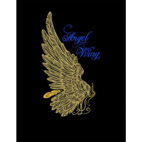 Merry Edwards Angel Wing Pinot Noir 2006 Front Label