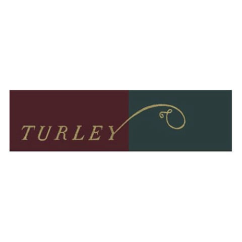 Turley Dragon Zinfandel 2002 Front Label