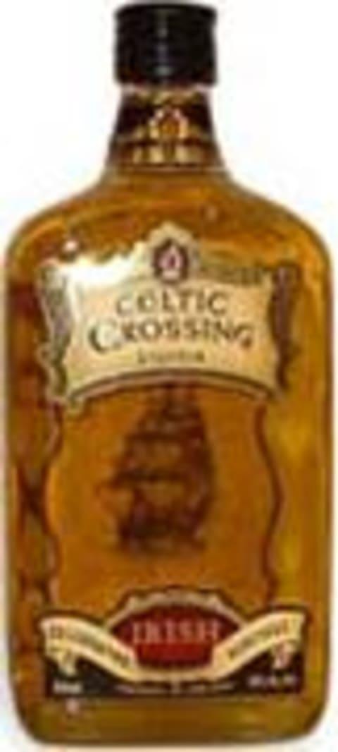 Celtic Crossing Liqueur