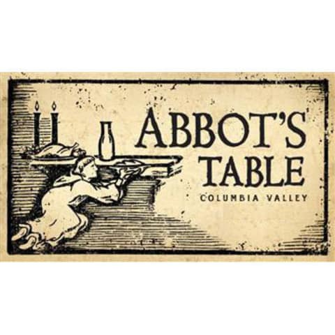 Owen Roe Abbot's Table 2016 Front Label