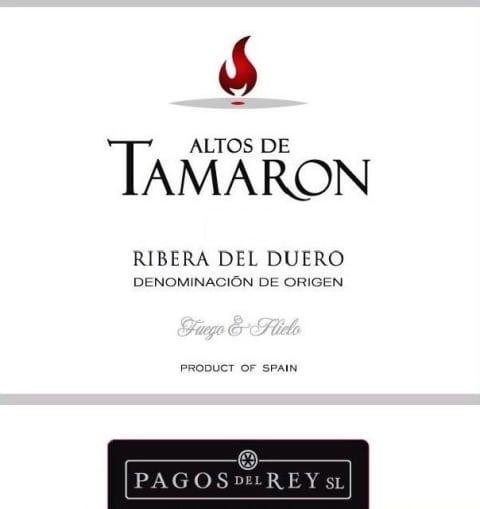 Pagos Del Rey Altos De Tamaron Joven 2015 Wine Com