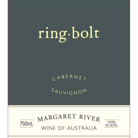 Ringbolt Cabernet Sauvignon 2015