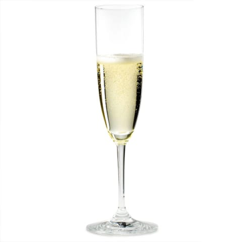 Riedel Vinum Champagne Flutes (Set of 2)