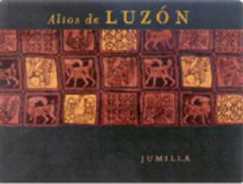 Bodegas Luzon Altos de Luzon 2004 Front Label