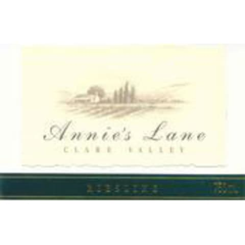 Annie's Lane Riesling 2005 Front Label