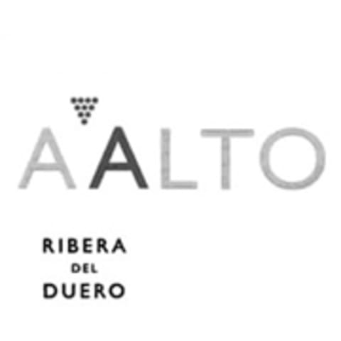 Aalto  2004 Front Label