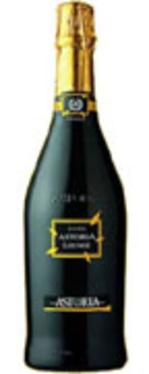 Astoria Lounge Prosecco Front Label