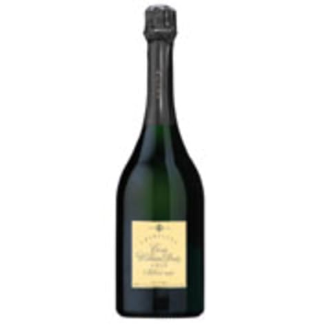 Deutz Cuvee William Deutz Brut Millesime 1998 Front Label