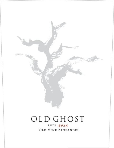 Klinker Brick Old Ghost Old Vine Zinfandel 2015
