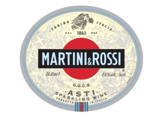 Martini & Rossi Asti