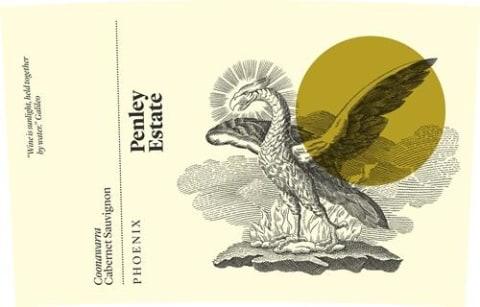Penley Estate Phoenix Cabernet Sauvignon 2017 | Wine.com