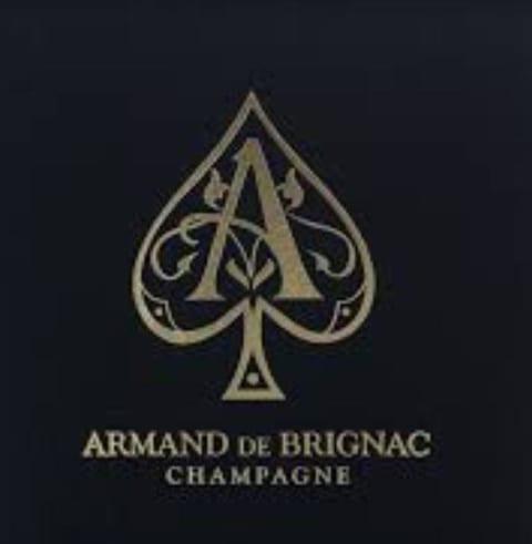 Armand de Brignac Ace of Spades Brut Gold (3 Liter Bottle)