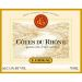 Guigal Cotes du Rhone Rouge 2011 Front Label