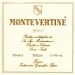 Montevertine Toscana Rosso 2007 Front Label