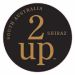 2 up Shiraz 2006 Front Label
