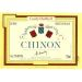 Couly-Dutheil Chinon La Baronnie Madeleine 2005 Front Label