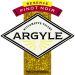 Argyle Reserve Pinot Noir (375ML half-bottle) 2006 Front Label