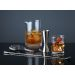 wine.com Viski 4-Piece Crystal & Stainless Steel Barware Set Gift Product Image