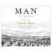 MAN Family Wines Chenin Blanc 2019  Front Label