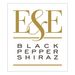 Barossa Valley Estate E&E Black Pepper Shiraz 2016  Front Label