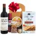 wine.com 90 Point Cabernet & Cheese Board Gift Set  Gift Product Image